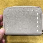 ナガタニのミニ財布