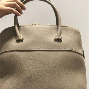 ナガタニのバッグについても口コミをブログに書きましょう