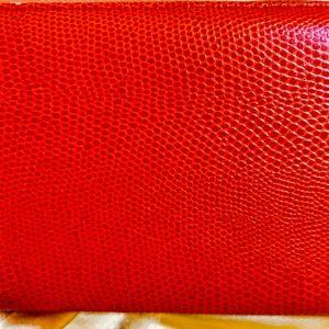 七赤金星の2021年のラッキカラーから財布の色を考える