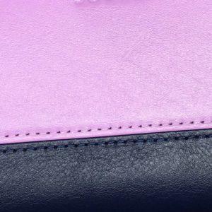 九紫火星の2021年のラッキカラーから財布の色を考える